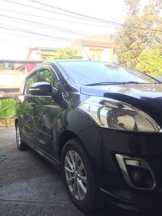 Suzuki Ertiga Elegant 2014 (MT)