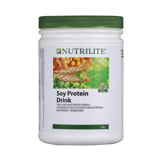 NUTRILITE Soy Protein Drink (450g)