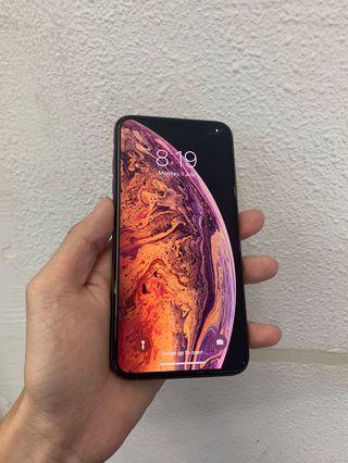Iphone Xs Max (256gb) M/Yset