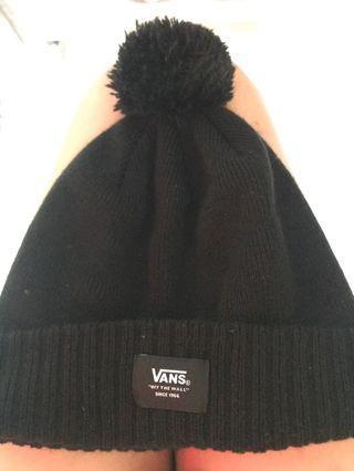 Vans冷帽
