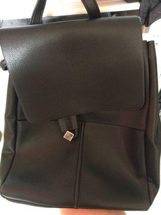 Zara backpack 🎒 🎒