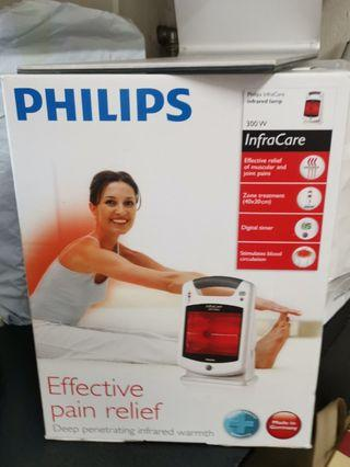 🚚 //Nego for fast deal// Philips InfraCare ~ Effective Pain Relief