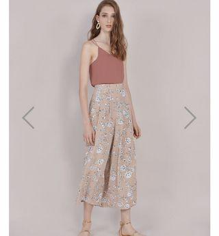 BNWT HVV Meredith Floral Trousers XS