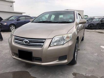 Toyota Axio Last Unit Hurry!! 🔥🔥