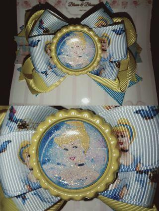 Pita Cinderella