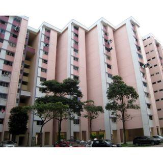 Newly Renovated 3 Bedrooms HDB near central area for rent! $2500/month! Call Cynric @84849302 for viewing!