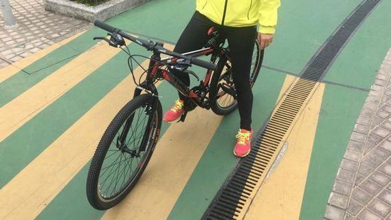 Mountain bike 單車