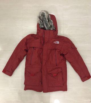 The North Face Down Jacket全新羽絨外套