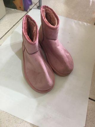 🚚 全新雪靴