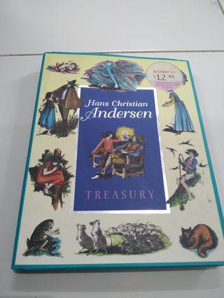 Christian Hans Anderson Treasury