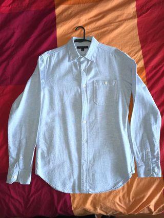 Men's shirt(benana republic)