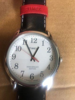 Timex Easy Reader 40th Anniversary Edition
