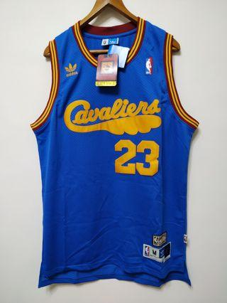 LeBron James jersey Basketball NBA NIKE  Adidas shirt