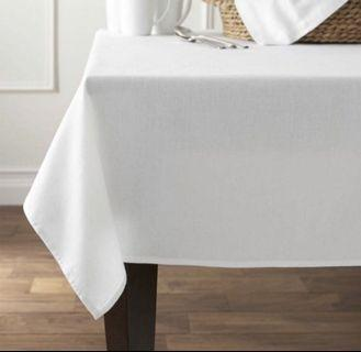 Hotel Quality Table Cloth