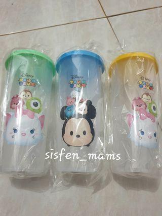 Botol Minum anak Gambar Disney