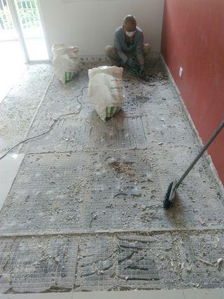 Mohd Zikry tukang paip dan renovation area Selayang Gombak: 0172883209
