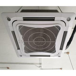 Used Daikin 3HP Cassette AirCond