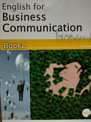 🚚 English for business communication