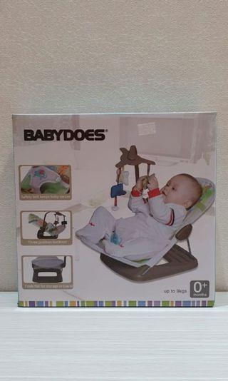 Babydoes Bouncer