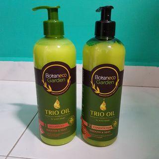 ●●Botaneco Garden Shampoo●●