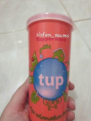 Botol Minum Tupperware Kecil