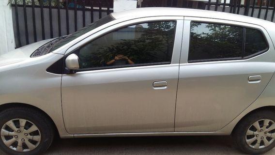 Jual Mobil Ayla Matic