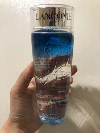 LANCOME蘭蔻高效卸妝潔膚水200ml