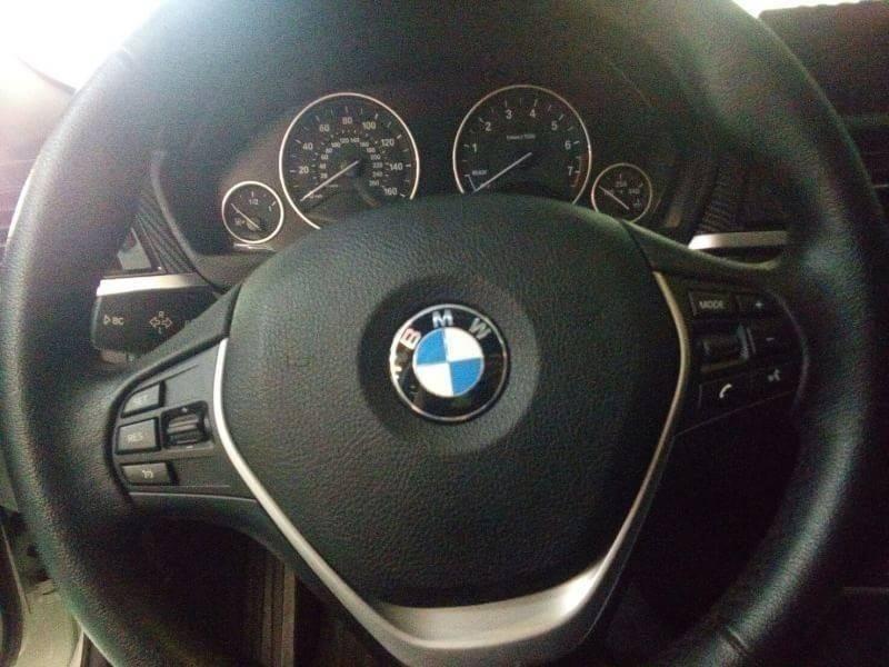 2015年 BMW 328i