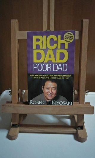 🚚 Rich Dad Poor Dad