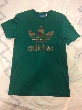 Brand New Adidas Originals Trefoil Shirt Sample