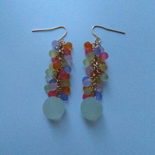 Handmade Earrings耳環
