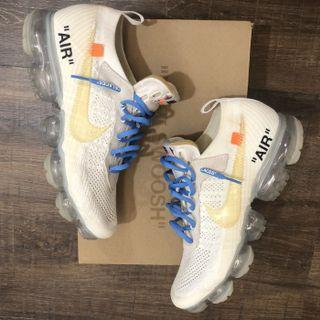Nike Off white vapormax 2.0 for sale