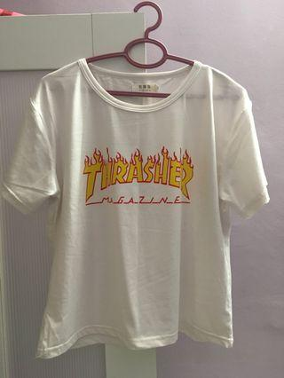 Trasher Top