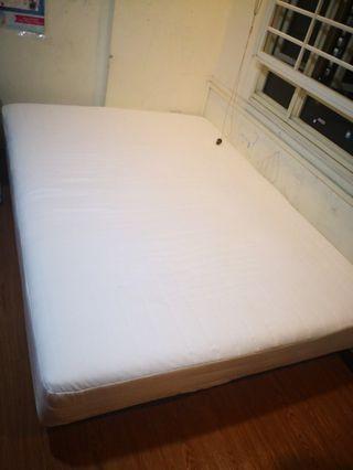 🚚 muji bed frame&matress