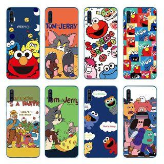 Samsung Cartoon Phone Case