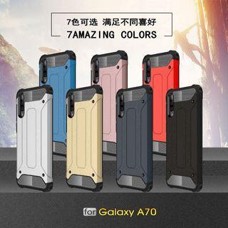 🚚 Samsung Amour Hard Case