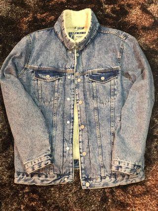 Pull & Bear Heavyweight Jacket