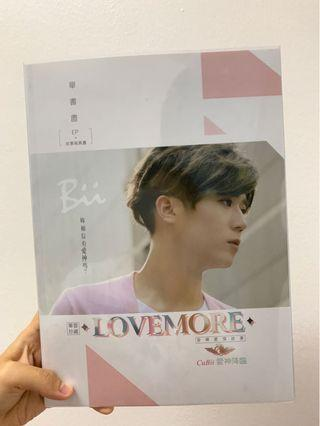 Bii LOVE MORE