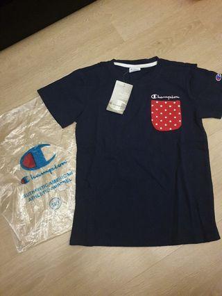 🚚 Champion kids Tshirt