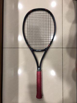 Yonex 網球拍 Vcore Pro(Wawrinka使用款)