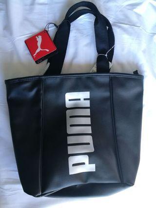 Brand New Authentic Puma Bag