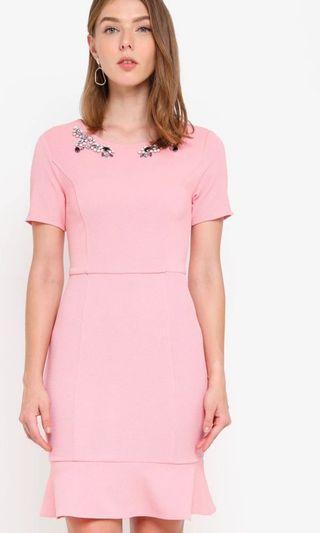 ZALORA Dress Original!  Cepattt