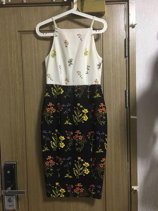 H&M dress for both