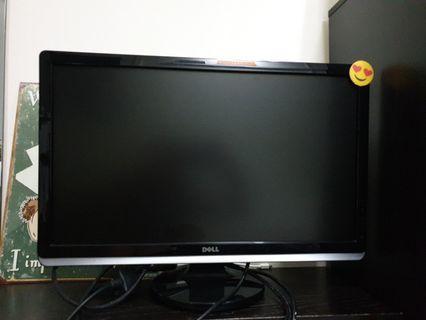 Dell 24 inch widescreen monitor