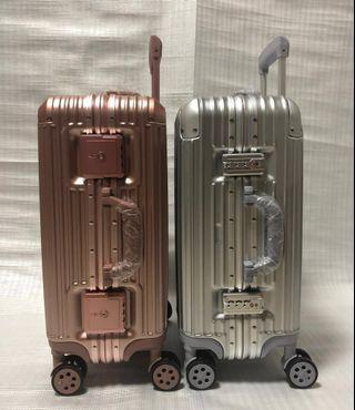 Luggage big lock And small lock with Approved TSA lock