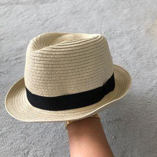 New Toddles style hat