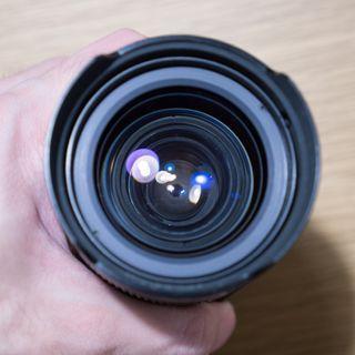 Canon FD 35-70mm F2.8-3.5 Film SLR Lens Vintage Manual
