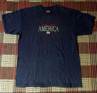 Vintage United States Of America USA