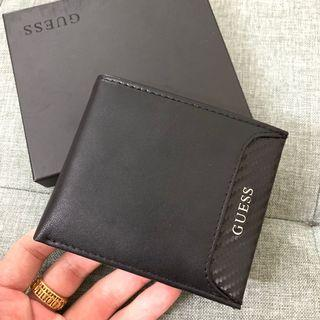 Guess men wallet