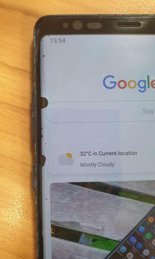 🚚 Looking for Note 8 LCD repair